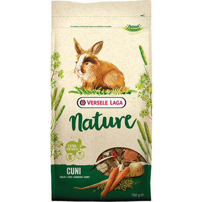 Versele Laga Nature Cuni Tavşan Yemi 700 Gr