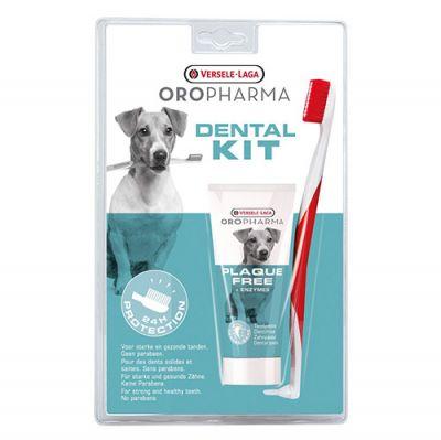 Versele Laga Oropharma Dental Kit Ağız ve Diş Bakım Seti