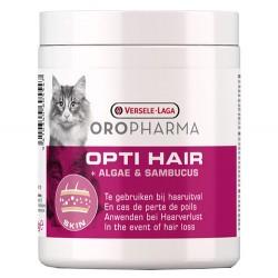 Versele-Laga - Versele Laga Oropharma Opti Hair Tüy Dökülme Önleyici Ek Besin 130 Gr