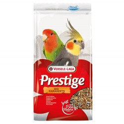 Versele-Laga - Versele Laga Prestige Big Pareket Yemi 1000 Gr