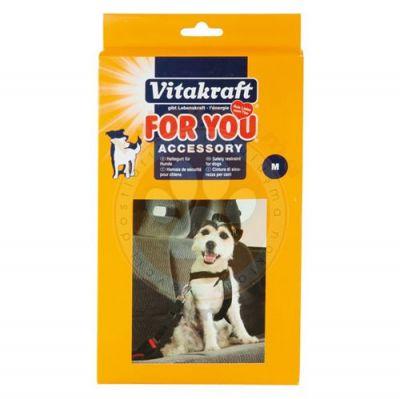 Vitakraft 10362 Emniyet Kemeri Köpek Tasması Medium