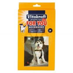 Vitakraft - Vitakraft 10362 Emniyet Kemeri Köpek Tasması Medium