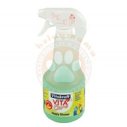 Vitakraft - Vitakraft 11627 Kuş Temizleme Spreyi 500 ML