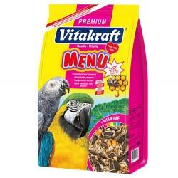 Vitakraft - Vitakraft Büyük Irk Papağan Yemi 1000 Gr