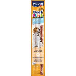 Vitakraft - Vitakraft Low Fat Sığır ve Kümes Hayvanı Stick Köpek Ödülü 12 Gr