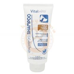 Vitalveto - Vitalveto Ekspres Kıvırcık Tüylü Köpek Şampuanı 300 ML