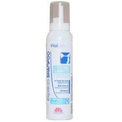 Vitalveto - Vitalveto Mousse Lavante Kediler İçin Köpük Şampuan 150 ML