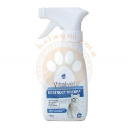 Vitalveto - Vitalveto Yaşam Alanı Ortam Koku Giderici 250 ML