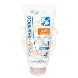 Vitalveto - Vitalveto Puppy Yavru Köpek Şampuanı 300 ML