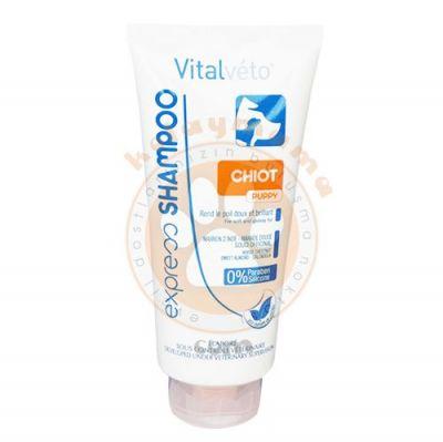 Vitalveto Puppy Yavru Köpek Şampuanı 300 ML