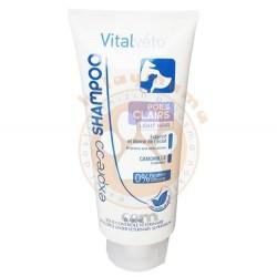Vitalveto - Vitalveto Tüy Parlatıcı Köpek Şampuanı 300 ML