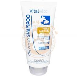 Vitalveto - Vitalveto Uzun Tüylü Köpek Şampuanı 300 ML