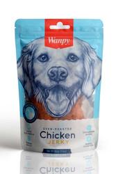 Wanpy - Wanpy Oven Roasted Gerçek Tavuk Fileto Köpek Ödülü 100 Gr