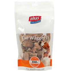 Warf - Warf 6200 Naturel Kurutulmuş Dana Akciğer Köpek Ödülü