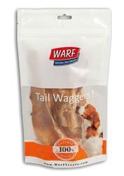 Warf - Warf 6203 Naturel Kurutulmuş Dana Kelle Derisi Köpek Ödülü