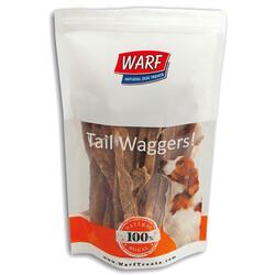 Warf - Warf 6204 Naturel Kurutulmuş Kuzu Manca Stick Köpek Ödülü