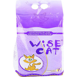 Wise Cat - Wise Cat Diatomit Kedi Kumu 7 Lt