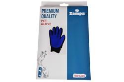 Zampa ZT0333 Tüy Toplama Eldiveni 23.5 x 17 Cm - Thumbnail