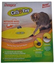 Zampa - Zampa ZT0579 Kediler İçin Elektronik Dönen Oyuncak