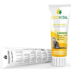 Zoo Vital - Zoo Vital Malt Paste Tüy Yumağı Kontrol Kedi Macunu 100 Gr