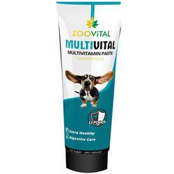 Zoo Vital - Zoo Vital Multivital Vitamin Köpek Macunu 100 Gr