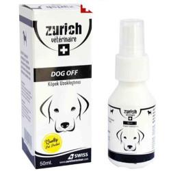 Zurich - Zurich Dog Off Köpek Uzaklaştırıcı Spreyi 50 ML