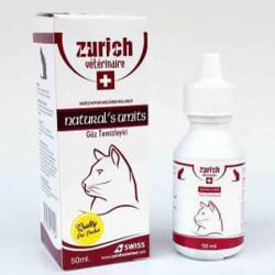 Zurich - Zurich Eye Clean Naturals Göz Temizleme Spreyi 50 ML